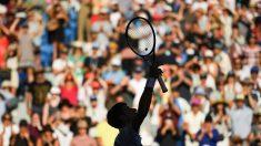Abierto de Australia: Djokovic Cede un set y Zverev se pone las pilas para estar en octavos