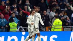 """Real Madrid-Sevilla: Modric: """"Hemos jugado un partido perfecto como equipo"""""""