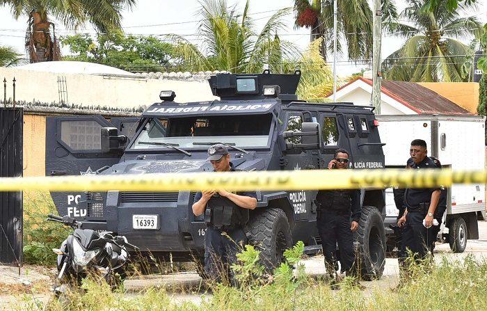 Cada días son secuestrados cinco niños en México según registros de la Universidad Nacional Autónoma (UNAM) (EFE/Alonso Cupul)