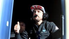 24 horas Daytona: Alonso y el resto del equipo Wayne Taylor respiran optimismo y confianza