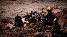 Detienen 5 personas por seguridad de presa que causó tragedia en Brasil