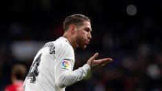 Amazon anuncia una docuserie sobre la vida de Sergio Ramos