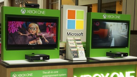 El negocio en la nube consolida el buen momento de Microsoft