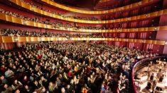 Concertino del Ballet de Nueva York elogia la 'excelente orquestación' de Shen Yun