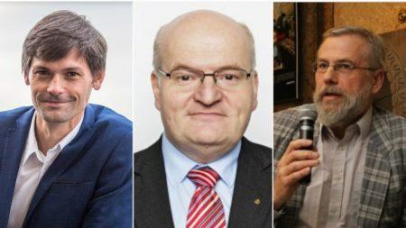 Legisladores y expertos de la República Checa impulsan nueva ley que impediría el turismo de trasplantes a China