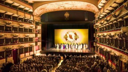 Grabación revela que embajada china presionó al Teatro Real para cancelar el espectáculo Shen Yun en España