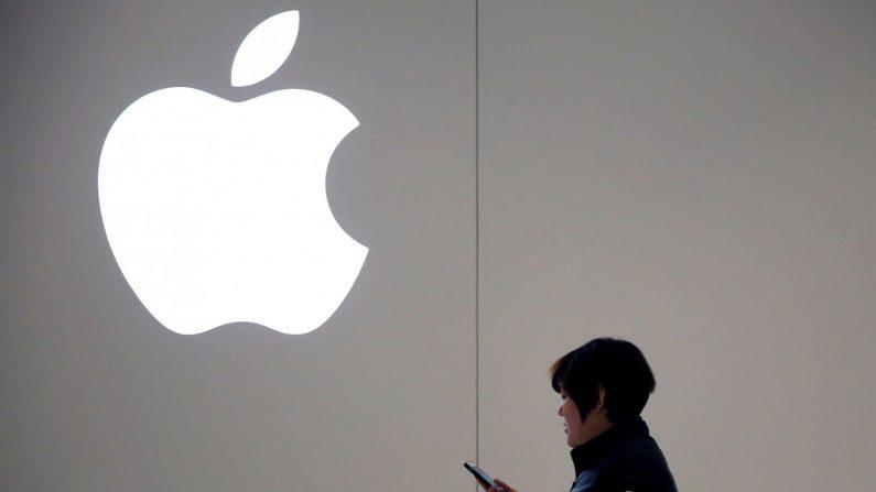 Apple trata de controlar daños tras revisar a la baja, las ventas de iPhones. EFE/ Wu Hong