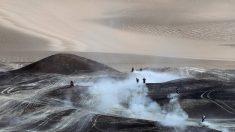 El Dakar llega a último día con duelo en motos y paseo triunfal de Al-Attiyah