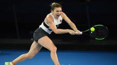 Halep y Venus Williams se enfrentarán tras pasar sin brillo a tercera ronda