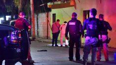En Cancún asesinan a siete personas durante una fiesta en una vivienda