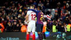 Barcelona gana al Sevilla 6-1 y se clasifica para semifinales