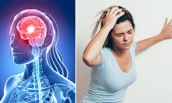 Estos 7 signos te advierten un mes antes de un derrame cerebral | salud |  LA GRAN ÉPOCA