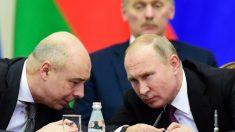 Autoridades rusas expresan preocupación por la línea ferroviaria financiada por China