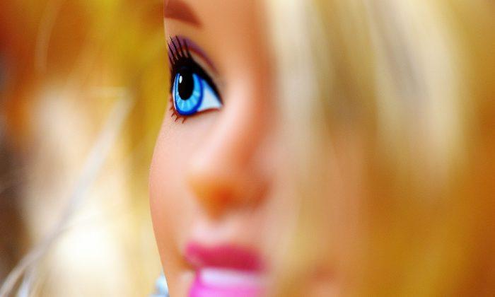 Primer plano de una muñeca Barbie. (Alexas_Pictures/Pixabay)