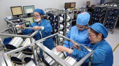 La economía china sufrirá una 'mayor presión a la baja' en 2019