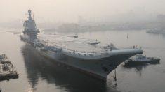 Informe de inteligencia: la modernización militar de China tiene como objetivo invadir Taiwán