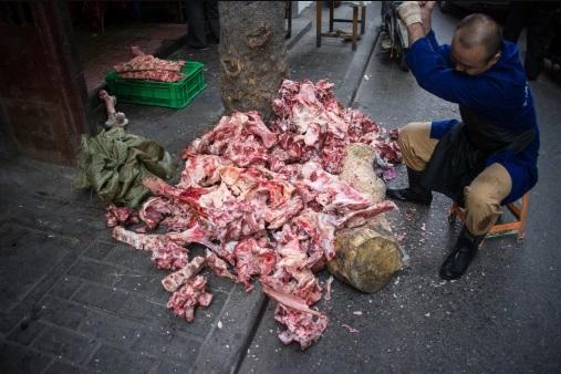 9 alimentos que nunca deberías comprar de China