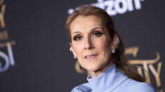 """Delgadez de Celine Dion preocupa a sus fans pero ella responde sobre su """"nuevo look"""""""
