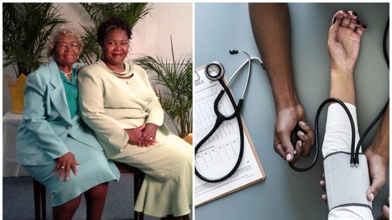 Doctora de 92 años no piensa dejar su profesión y viaja a su trabajo en metro para asistir a otros