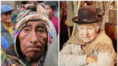 Descubre los mágicos secretos de longevidad de 2 ancianos de 118 años de Bolivia