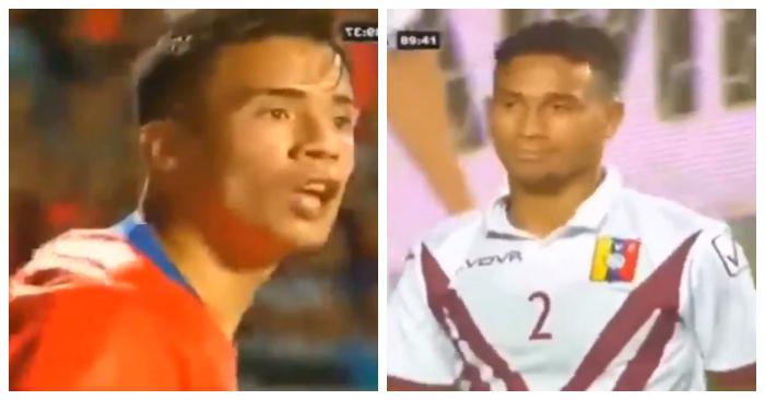 Captura de pantalla video NTN 24.