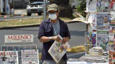 Activan contingencia ambiental en Estado de México por pirotecnia y fogatas de fin de año