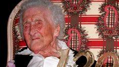 """Aunque murió a los 122 años la """"mujer más longeva del mundo"""" puede que sea un fraude"""