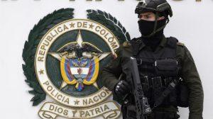 Gobierno colombiano afirma que atentado terrorista fue ordenado por jefes del ilegal ELN