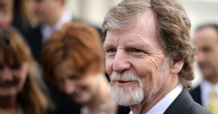 Juez permite que pastelero demande al Estado de Colorado por hostilidad antirreligiosa