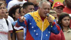 """Régimen de Maduro dice que en Ecuador, Perú y Argentina ha pasado """"una brisita bolivariana"""""""