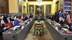 Se reúne Grupo de Lima para tomar posición contra el nuevo mandato de Maduro en Venezuela