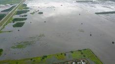 Inundaciones en noreste argentino dejan 3 muertos, cientos de evacuados y destrucción de cosechas