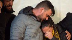 """La madre de Julen asegura que le está buscando """"un hermanito"""" porque así se lo prometió"""