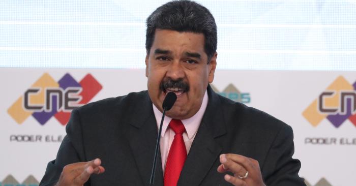 """Chavista dice que EE. UU. generó el apagón con la tecnología de la película """"Duro de Matar IV"""""""