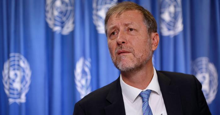 Aunque ONU advierte que Guardia Nacional militarizará el país López Obrador dijo que confía en el Ejército