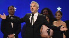 """""""Roma"""" de Alfonso Cuarón, primera obra en español nominada al Óscar como mejor película"""