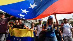 Claves sobre la marcha convocada en Venezuela contra la usurpación de Nicolás Maduro