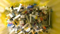 Cómo la guerra biológica y la crisis de los medicamentos con receta son una amenaza para todos