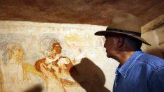 Célebre egiptólogo afirma que encontró la tumba de Cleopatra, solo falta Marco Antonio