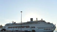 Los cruceros del Caribe no son contaminantes como indica estudio