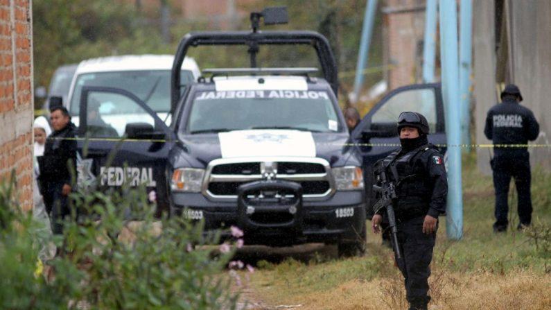 México subastará vehículos oficiales para financiar la Guardia Nacional (Foto de Ulises Ruiz / AFP) (El crédito de la foto debe leer ULISES RUIZ/AFP/Getty Images)