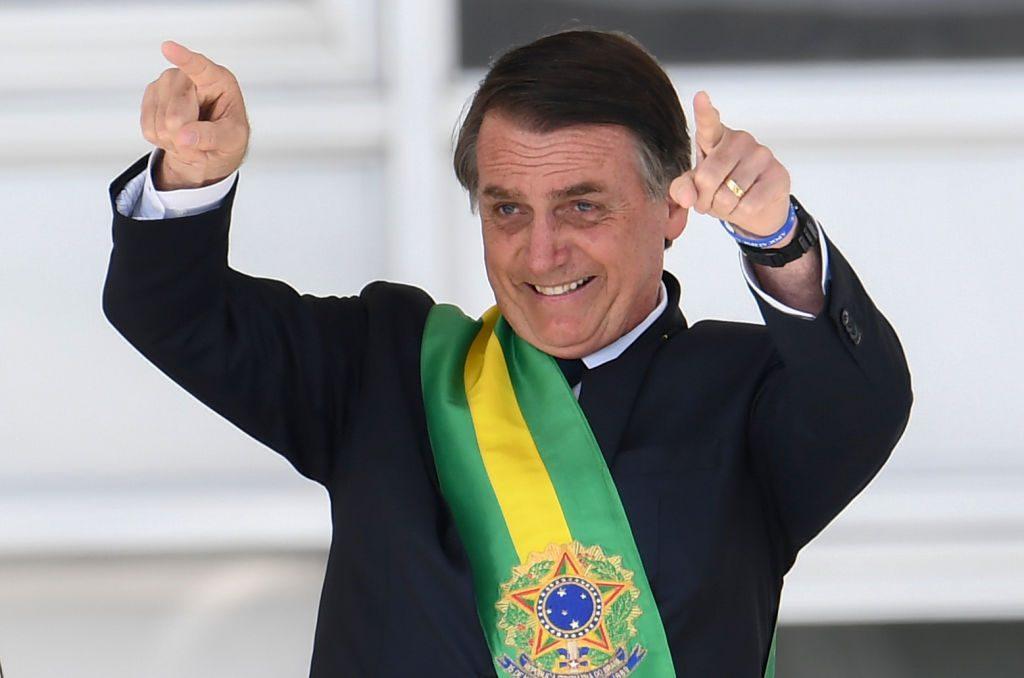 Frases De Jair Bolsonaro Que Marcan Una Nueva Etapa Para