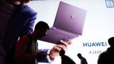 Informe confirma la relación entre Huawei y el régimen talibán