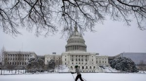 Tormenta de nieve se desplaza hacia Washington: al menos cinco muertos en el Oeste medio de EE.UU.