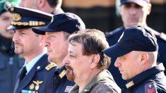 Italia atrapa al terrorista prófugo Battisti y se lo agradece a Bolsonaro