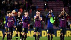 """Copa del Rey: Barcelona se salva de sanción. Vives """"Hemos actuado desde el juego limpio y la normativa"""""""
