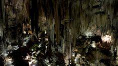 60 años del descubrimiento de la Cueva de Nerja, España