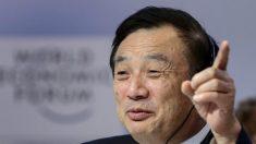 El CEO de Huawei rompe el silencio para decir que la compañía no espía para China