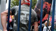 Cuba, Che y la influencia soviética
