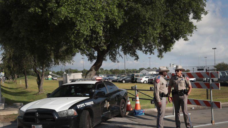 Acusan a joven de matar a menor afroamericana a balazos